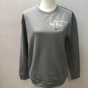 NIKE Women's Loose Fit Sweatshirt XS